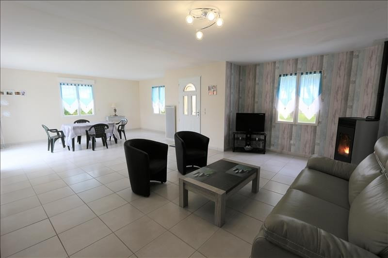 Vente maison / villa Meschers sur gironde 279 600€ - Photo 2