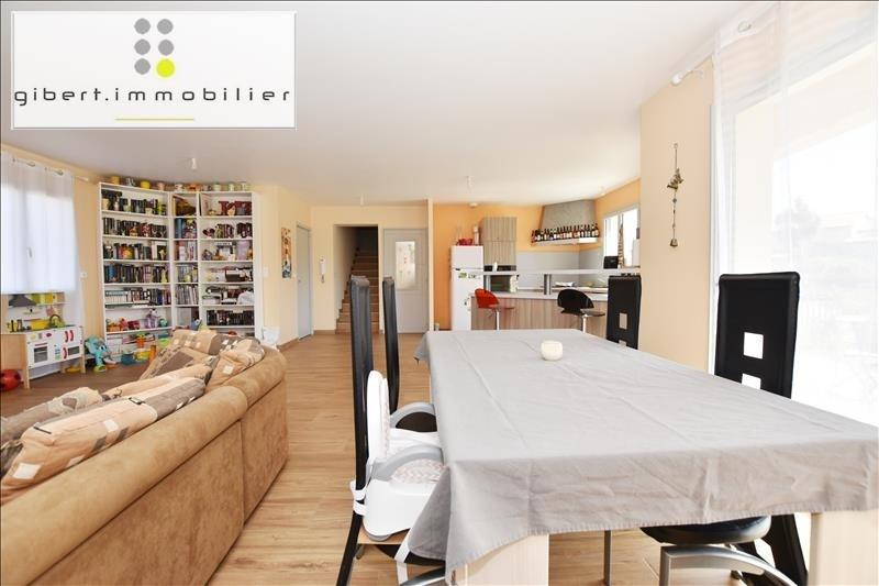 Sale house / villa Chaspuzac 255000€ - Picture 3
