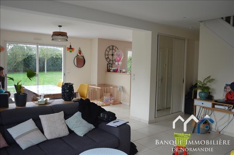 Vente maison / villa Caen 283250€ - Photo 2