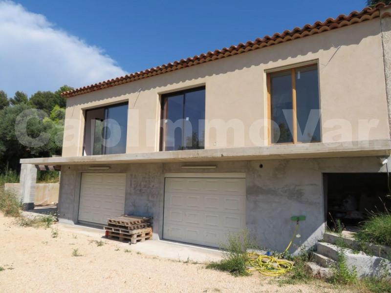 Sale house / villa Le beausset 440000€ - Picture 1