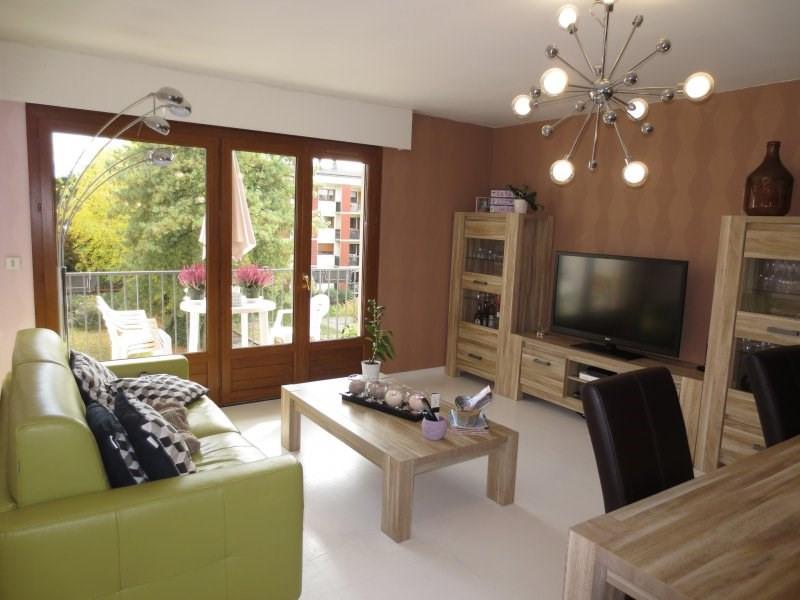 Sale apartment Meythet 211000€ - Picture 5