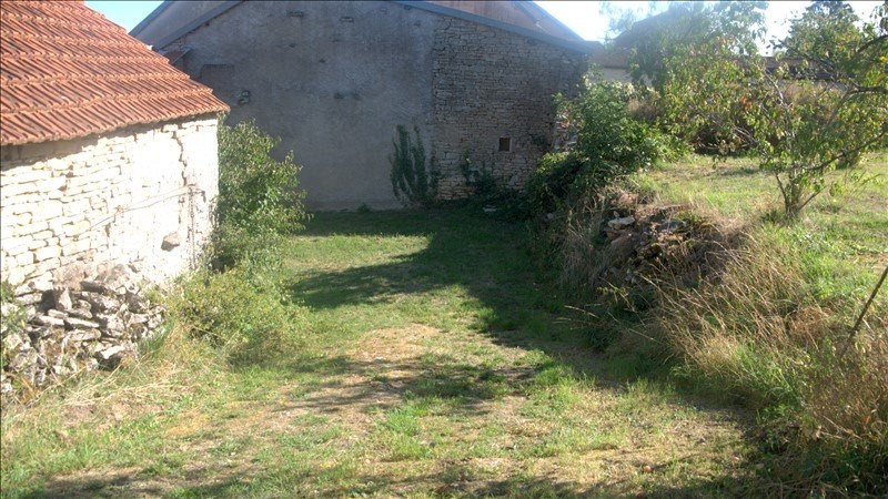 Vente maison / villa Sacquenay 59000€ - Photo 7