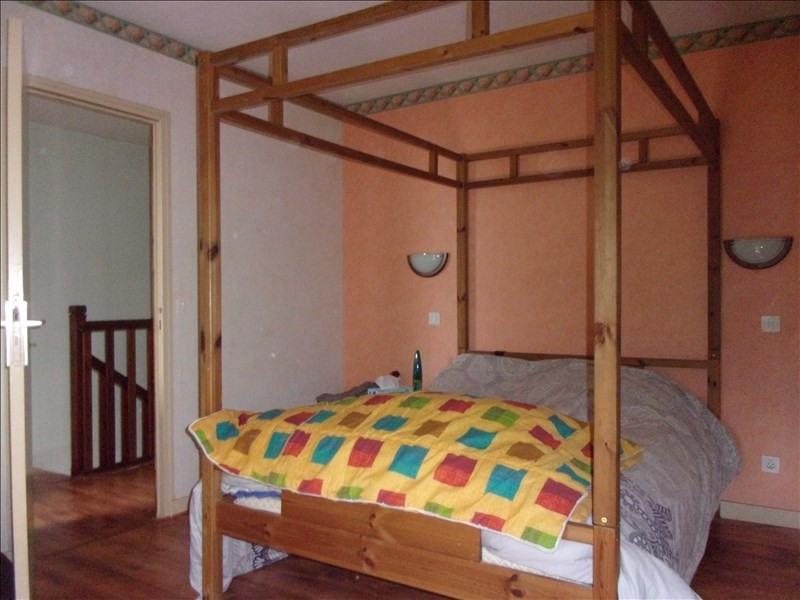 Sale house / villa La boussac 235400€ - Picture 7