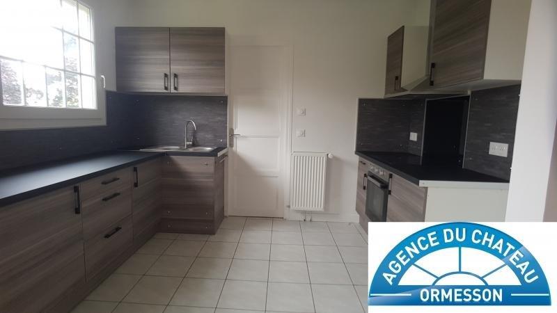 Location appartement Ormesson sur marne 1190€ CC - Photo 1