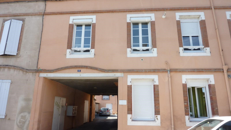 Location appartement Albi 420€ CC - Photo 6
