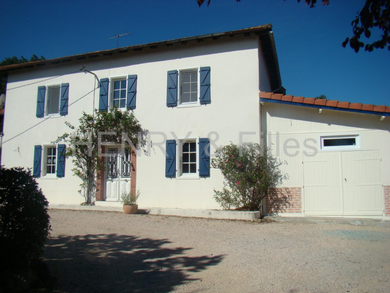 Vente maison / villa Lombez 430 000€ - Photo 4