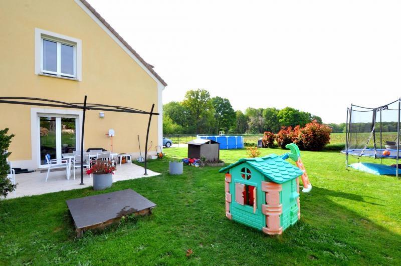Vente maison / villa Vaugrigneuse 280000€ - Photo 15
