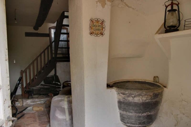Sale house / villa Llauro 137000€ - Picture 5