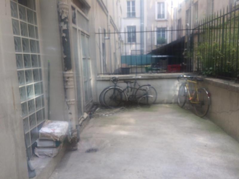 Vente appartement Paris 18ème 210000€ - Photo 3