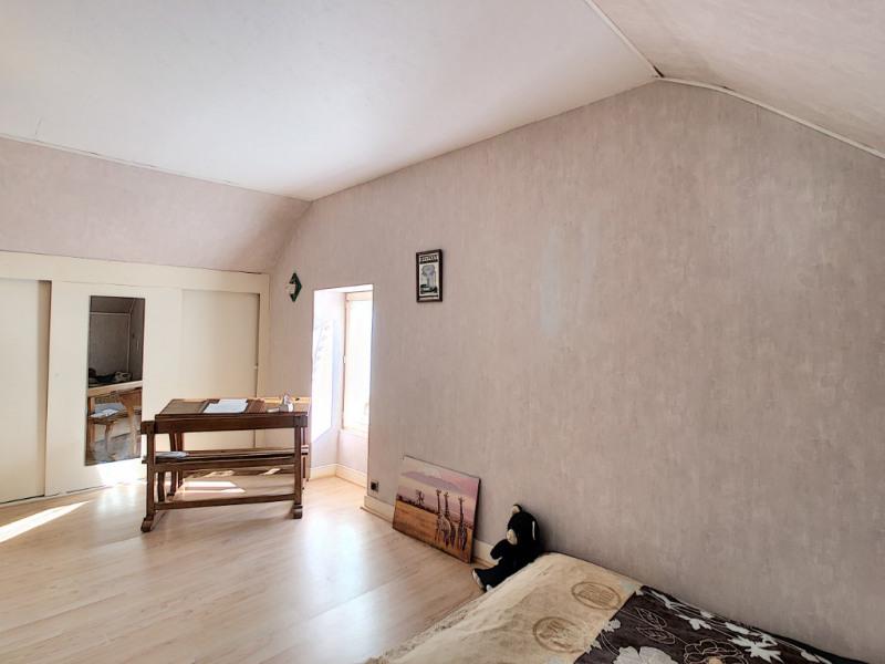 Vente maison / villa Malicorne 162000€ - Photo 10