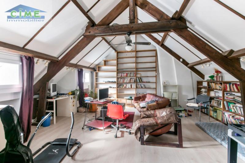 Venta  casa Villemoisson sur orge 520000€ - Fotografía 4