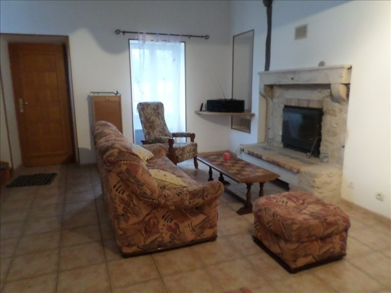 Vente maison / villa Verrieres 131 000€ - Photo 2