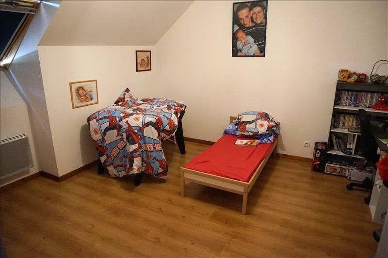 Vente maison / villa Les thilliers en vexin 127800€ - Photo 3
