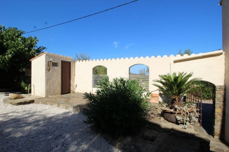 Vente de prestige maison / villa Port vendres 577 000€ - Photo 1