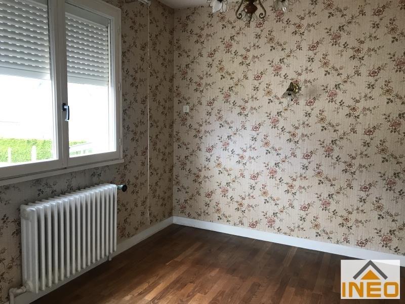 Vente maison / villa Pleumeleuc 177650€ - Photo 4