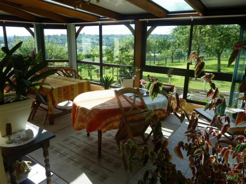 Sale house / villa Lisieux 210000€ - Picture 2