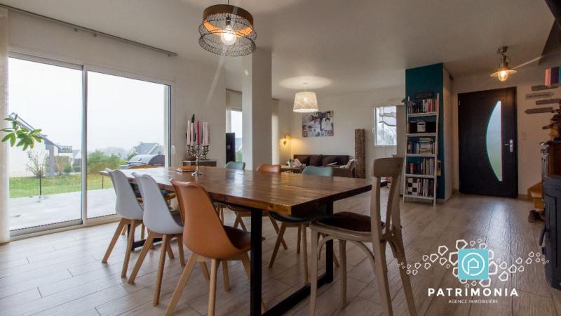 Vente maison / villa Clohars-carnoët 343200€ - Photo 2