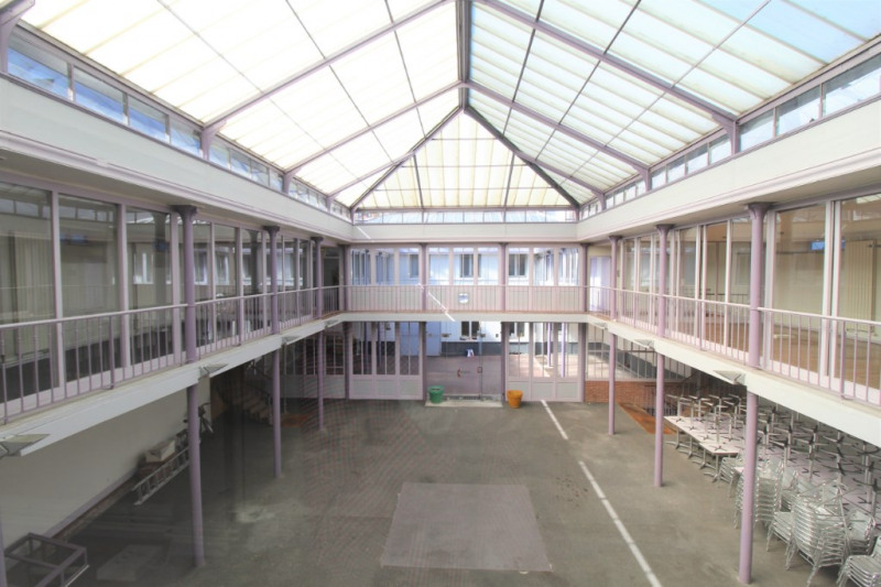 Vente local commercial Rouen 700 000€ - Photo 2