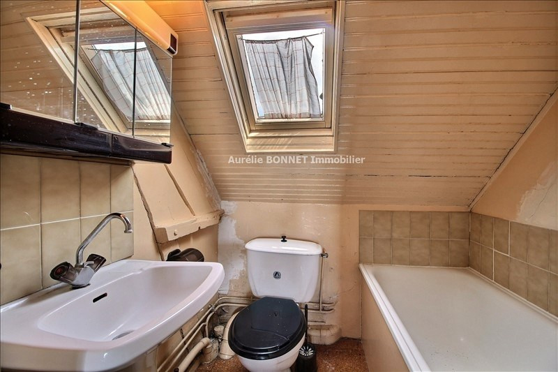 Sale apartment Trouville sur mer 106 500€ - Picture 5