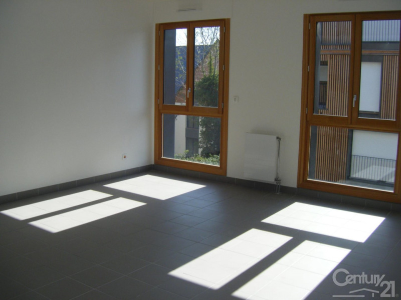 Rental apartment Caen 895€ CC - Picture 1
