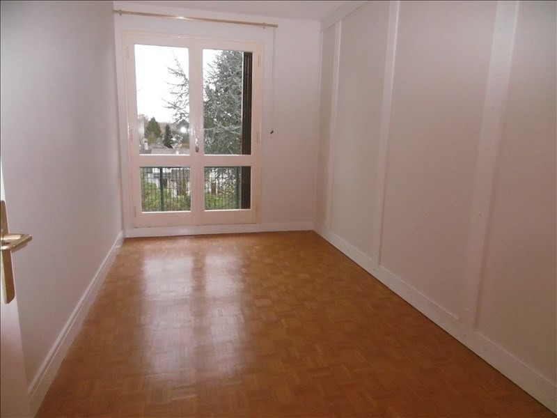 Rental apartment Villebon sur yvette 1 070€ CC - Picture 4