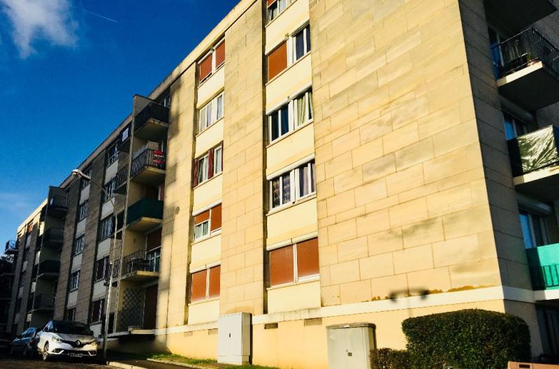 Vendita appartamento Beauvais 68000€ - Fotografia 1