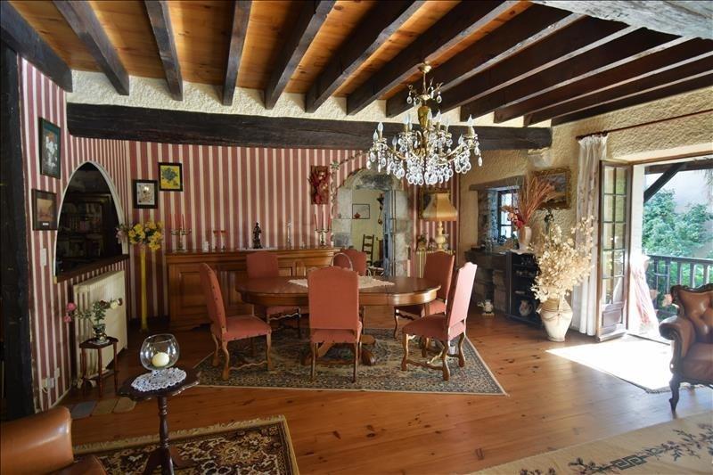 Sale house / villa Arudy 234000€ - Picture 1