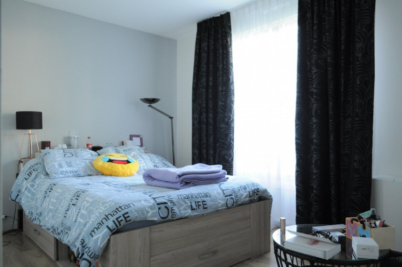 Sale apartment Le raincy 335 000€ - Picture 8