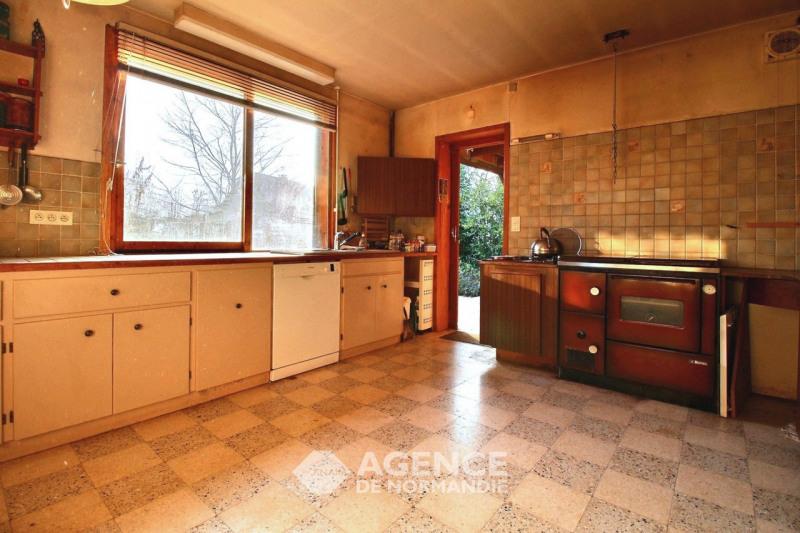 Sale house / villa Montreuil-l'argillé 101500€ - Picture 5