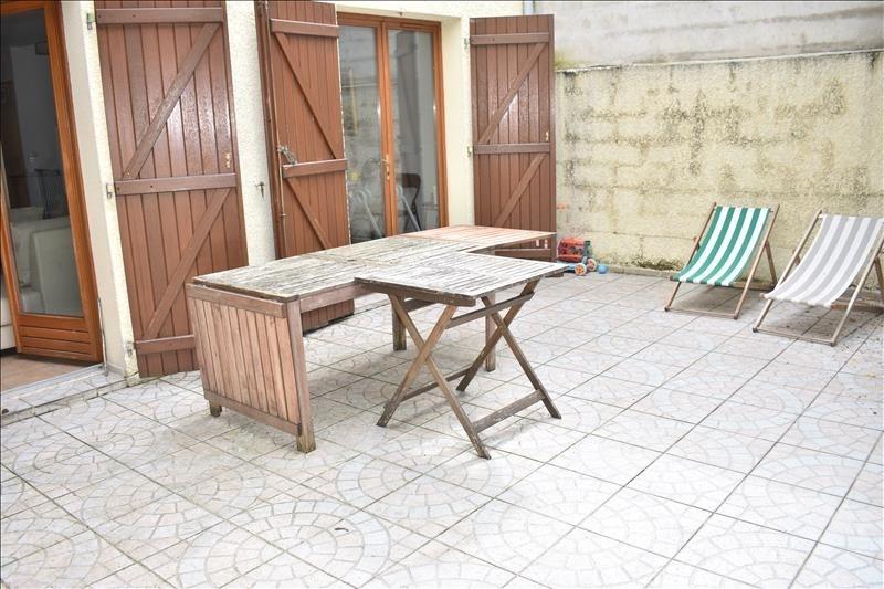 Vente maison / villa Bagnolet 478000€ - Photo 1