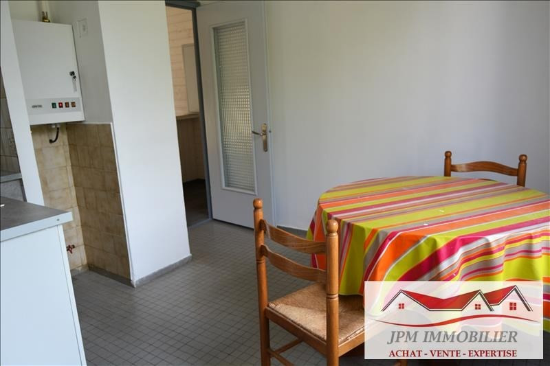Venta  apartamento Cluses 99500€ - Fotografía 5
