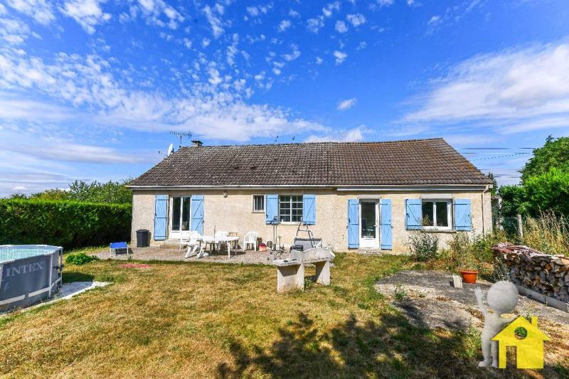Sale house / villa Neuilly en thelle 240450€ - Picture 2