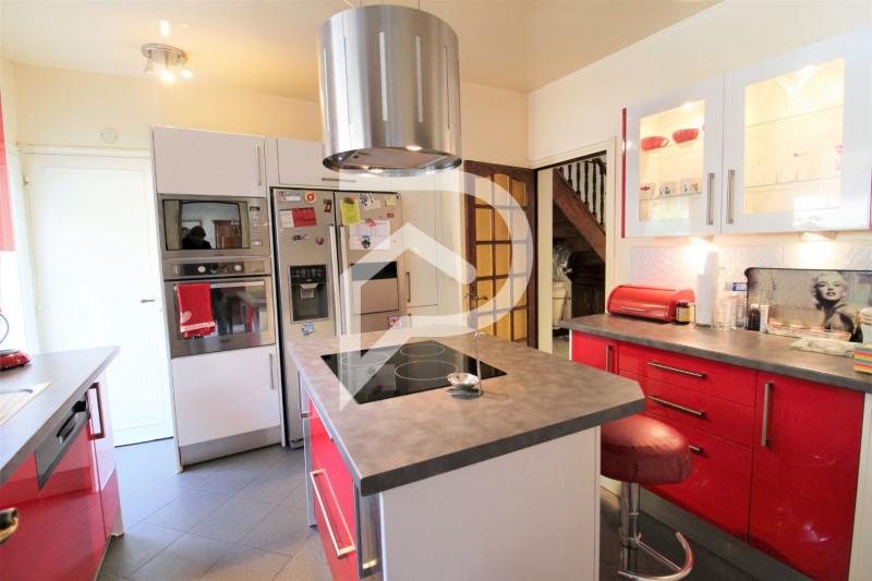 Sale house / villa Soisy sous montmorency 380000€ - Picture 3