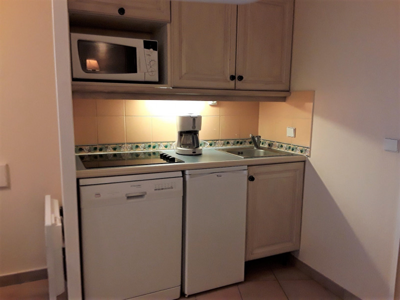 Vacation rental apartment Les issambres 700€ - Picture 7
