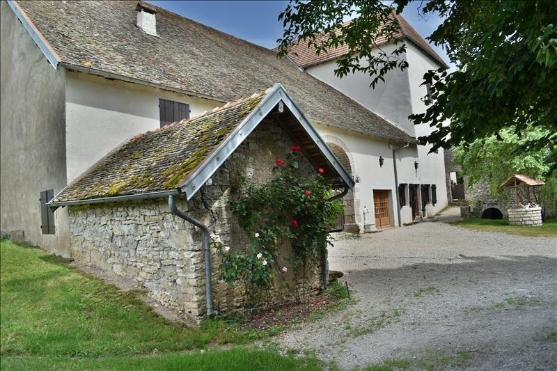 Sale house / villa Vandelans 305000€ - Picture 1