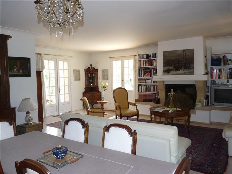 Sale house / villa Moirax 283500€ - Picture 3