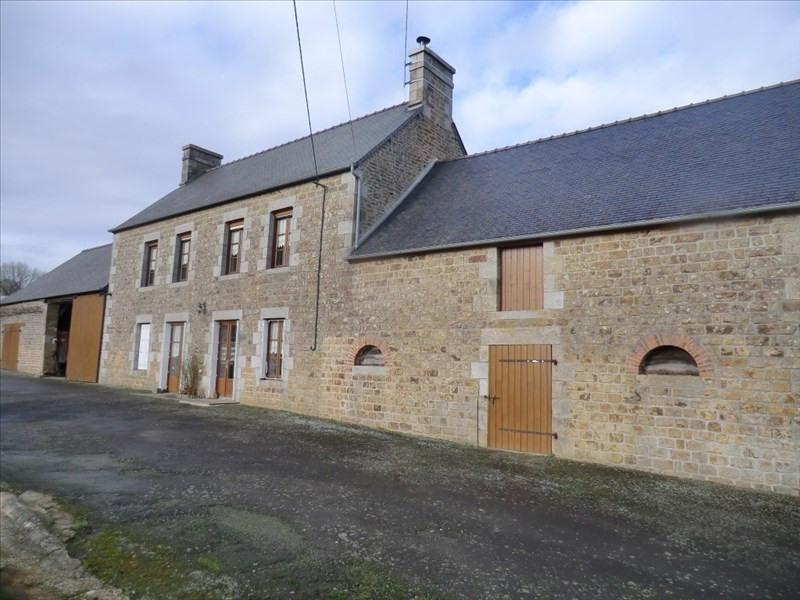 Vente maison / villa St ellier du maine 176800€ - Photo 1