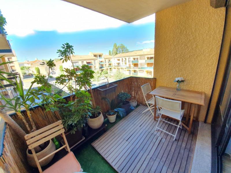Vente appartement Saint cyr sur mer 342000€ - Photo 10