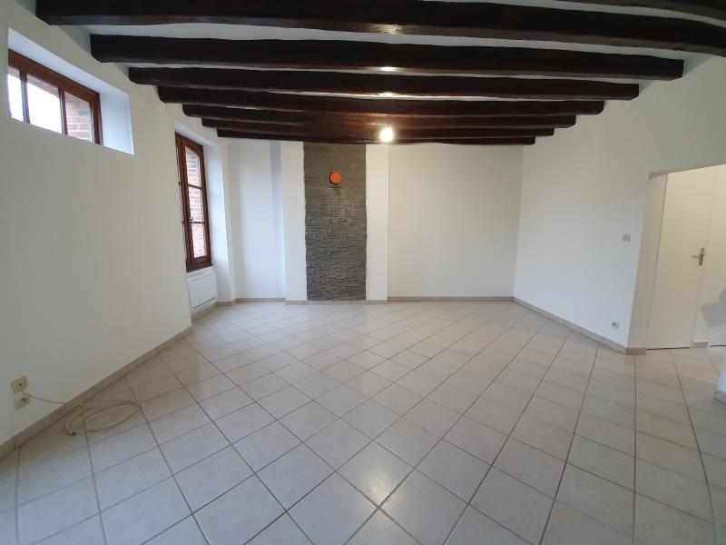 Rental house / villa Aubigny sur nere 446€ CC - Picture 2