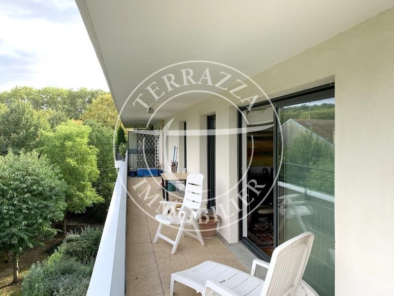 Sale apartment Marly le roi 749 000€ - Picture 3