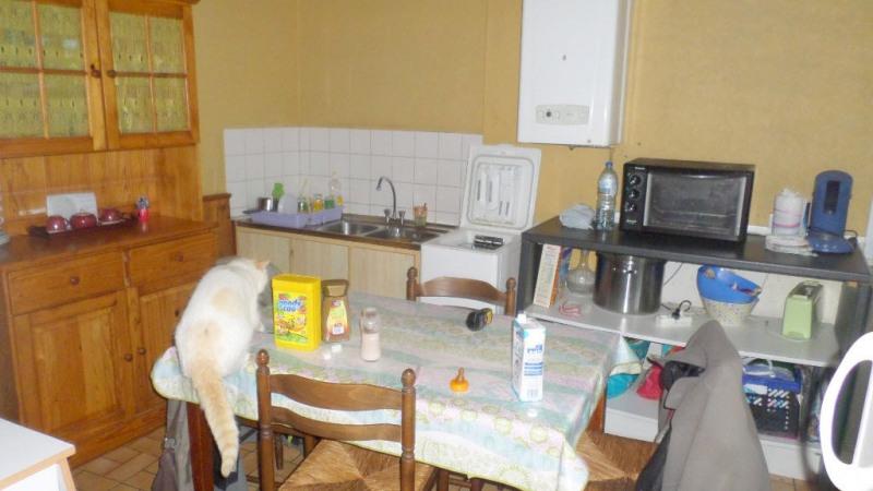 Vente maison / villa Saint jouan des guerets 159000€ - Photo 3