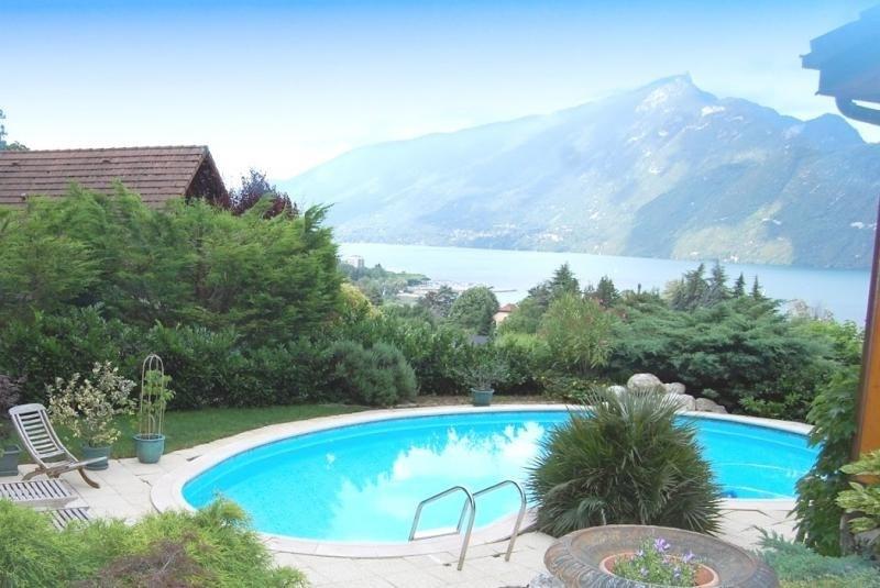 Vente de prestige maison / villa Aix les bains 690000€ - Photo 2