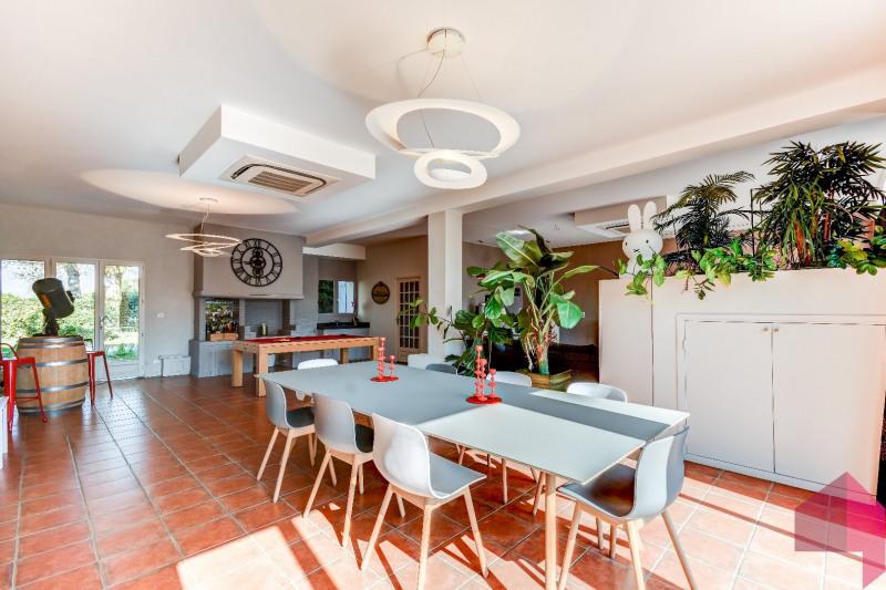 Deluxe sale house / villa Castelmaurou 1150000€ - Picture 4