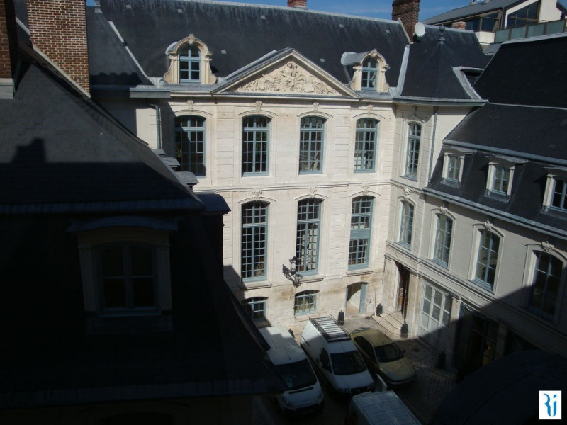 Rental apartment Rouen 604€ CC - Picture 6