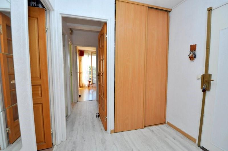 Sale apartment Bruyeres le chatel 165000€ - Picture 10