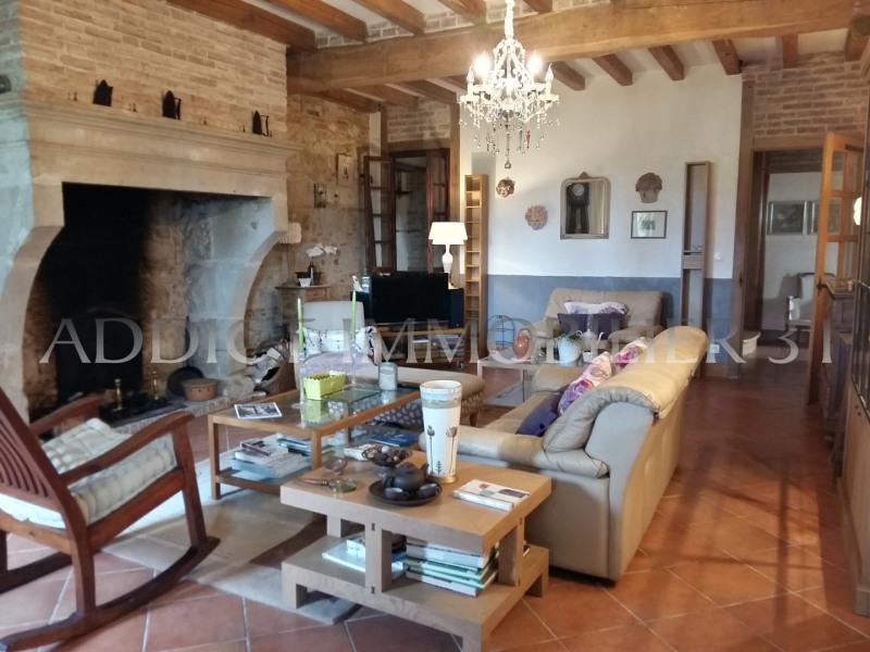 Location maison / villa Giroussens 1400€ CC - Photo 4