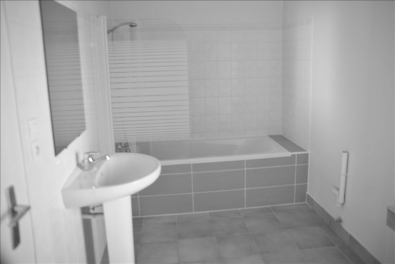 Rental apartment Quimperle 405€ +CH - Picture 5