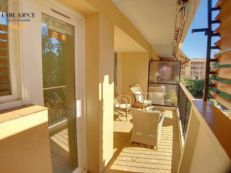 Sale apartment Ste maxime 290000€ - Picture 3