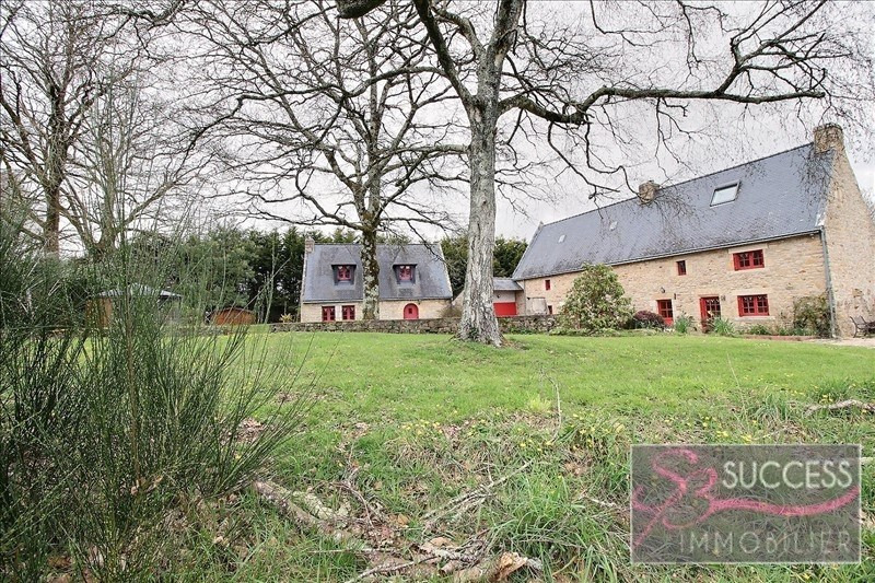 Sale house / villa Nostang 329500€ - Picture 1