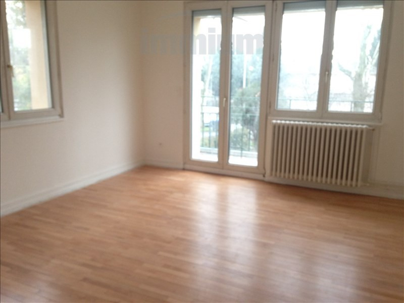 Rental apartment Strasbourg 996€ CC - Picture 2